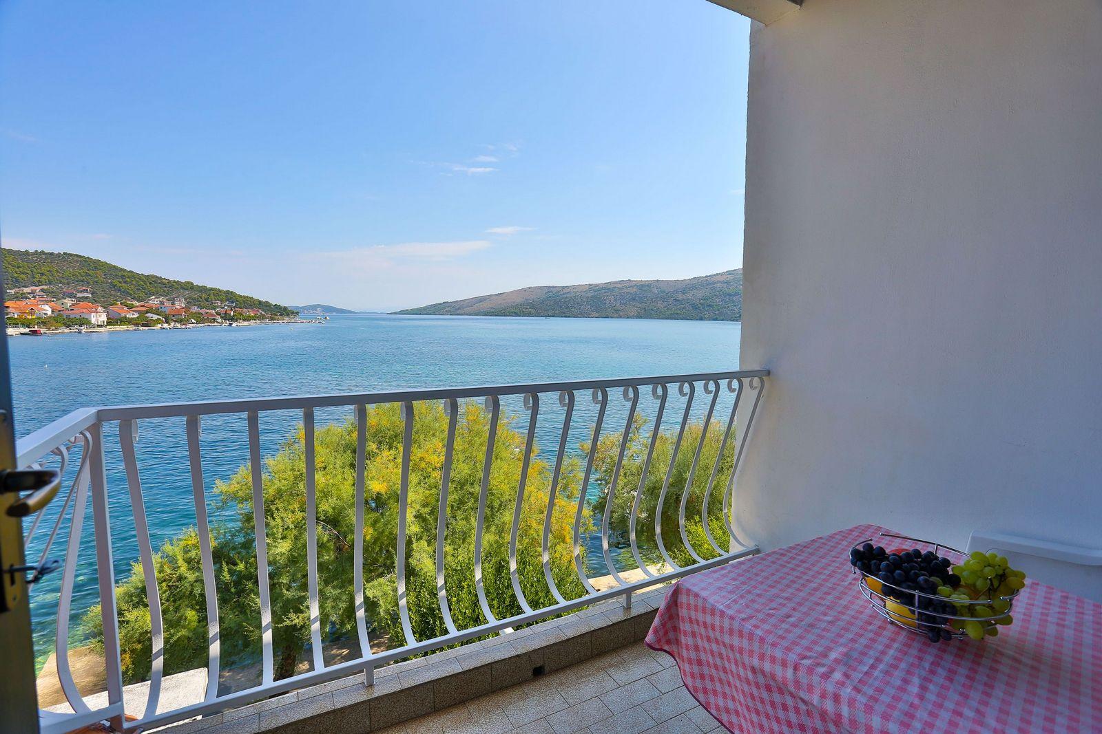 Neves Apartments - Marina Bay,Trogir